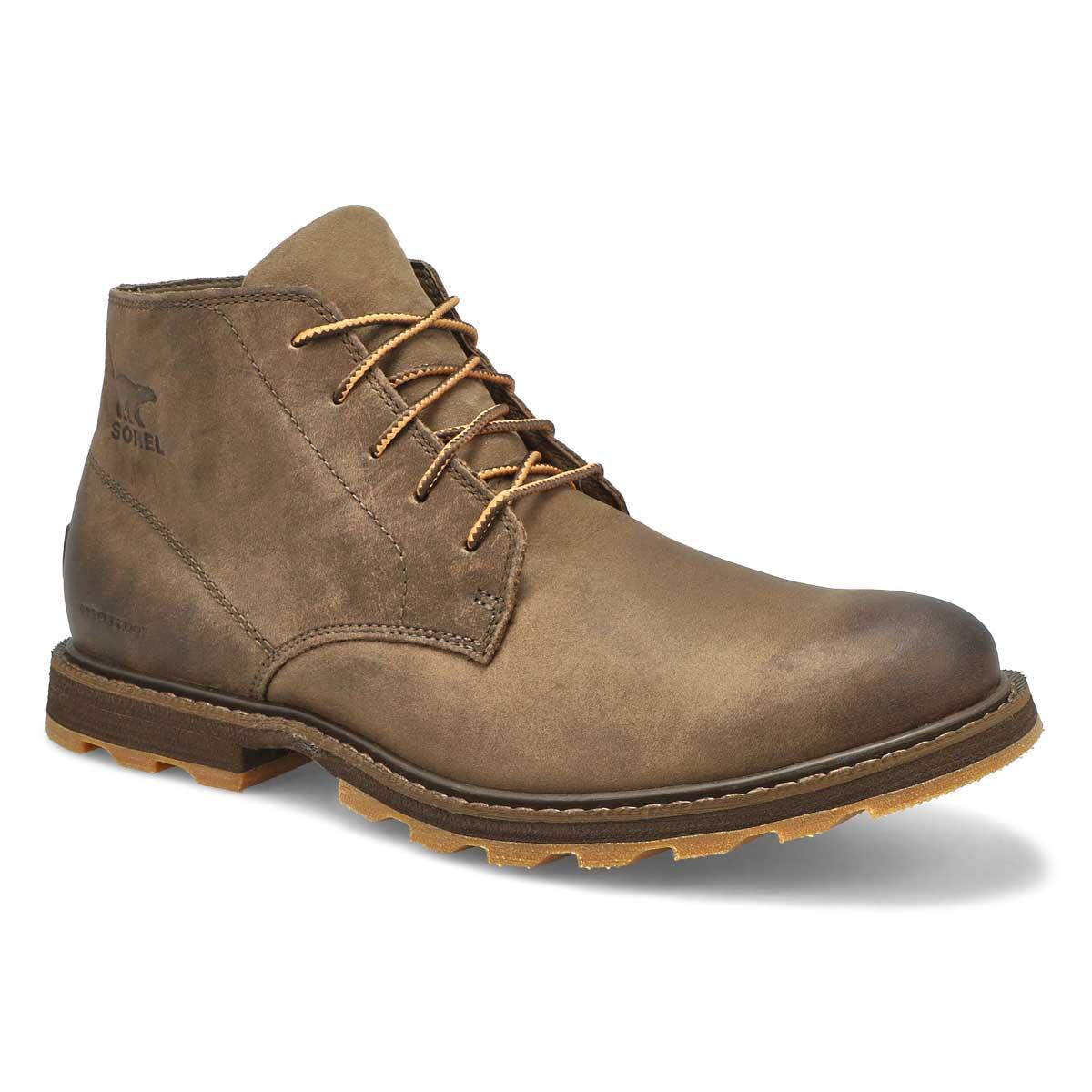 Men's MADSON major waterproof chukka boots