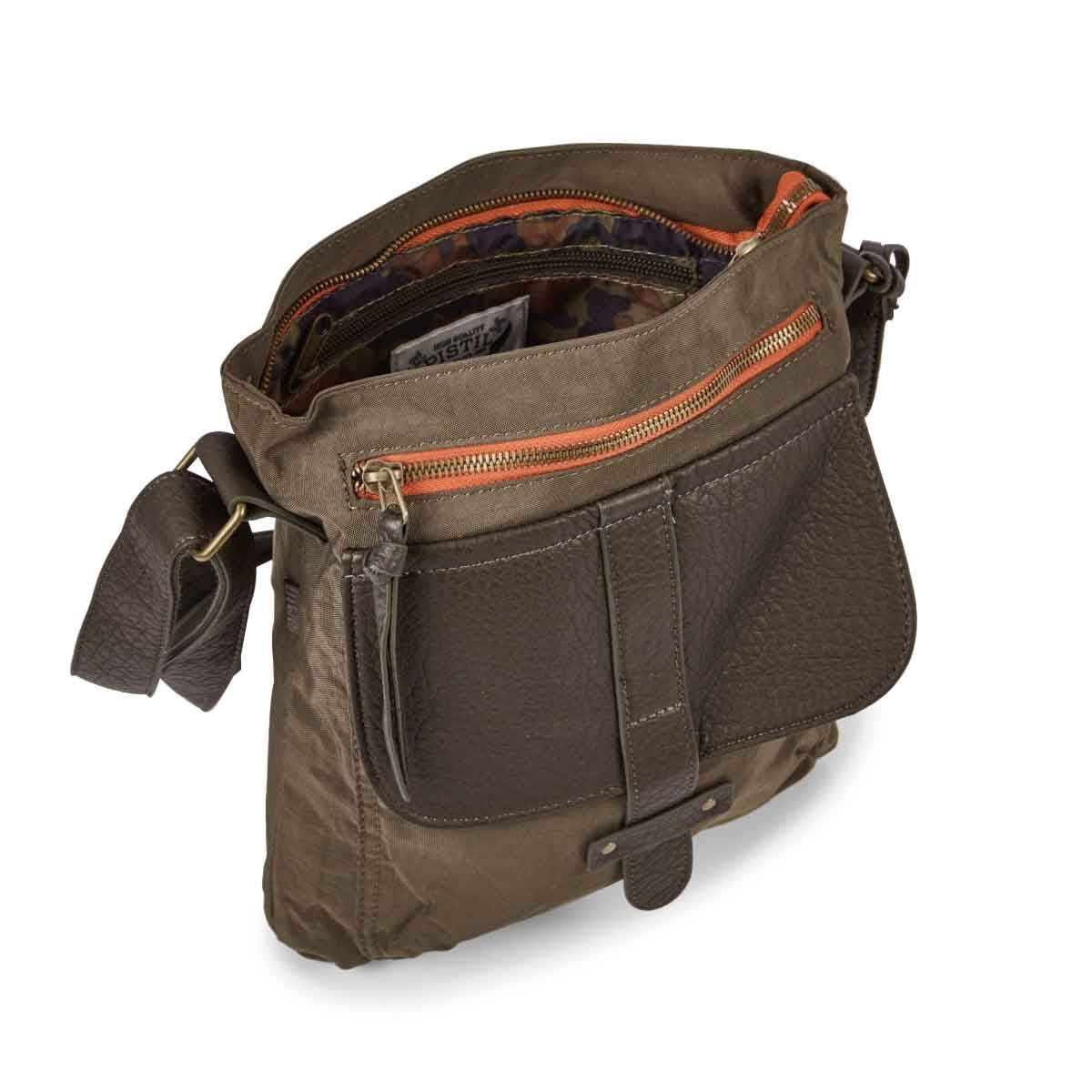Lds Gotta Run jungle crossbody bag