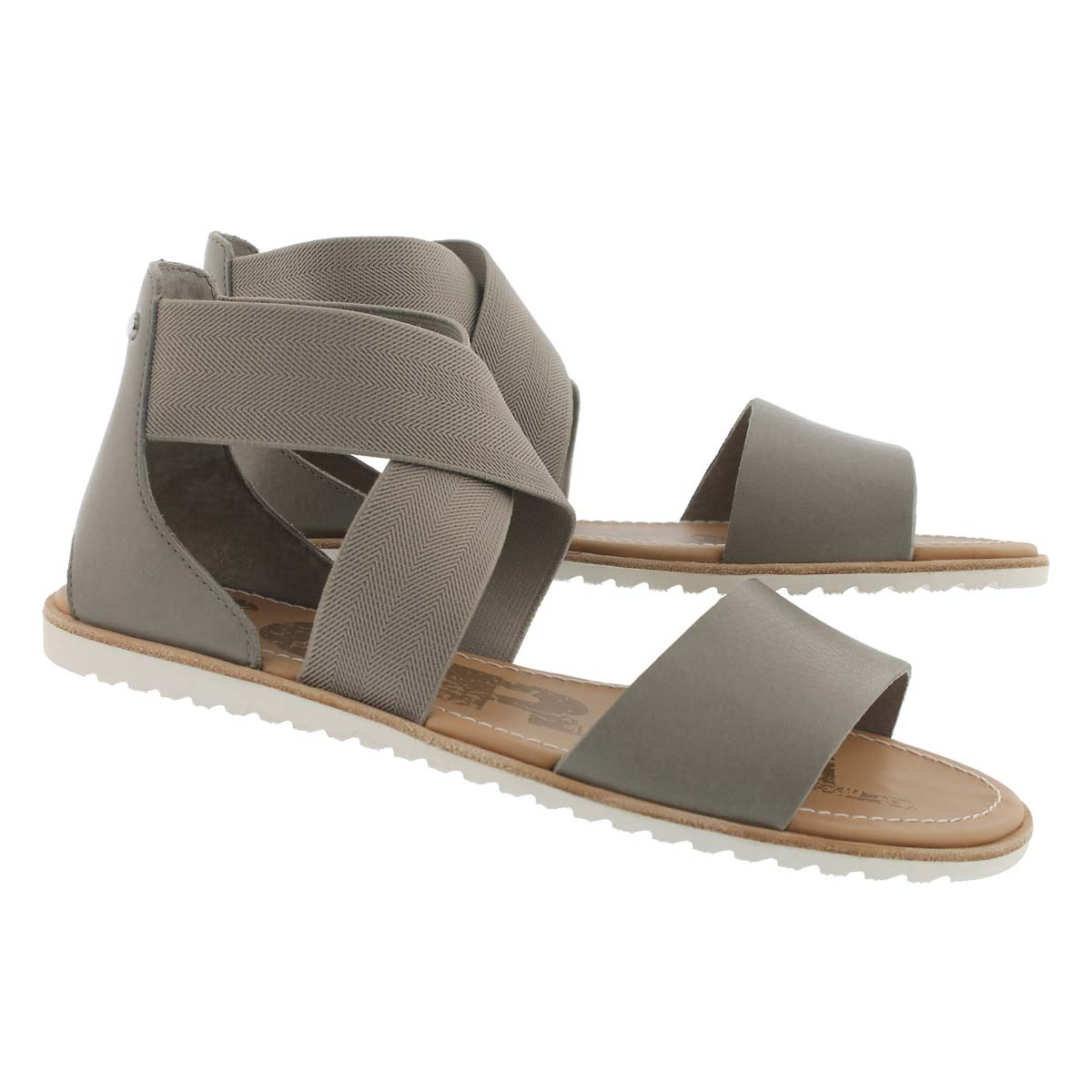 Lds Ella kettle casual sandal
