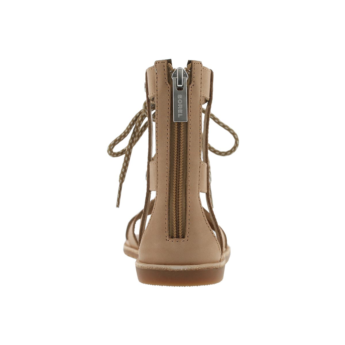 Lds Ella Lace Up sahara casual sandal