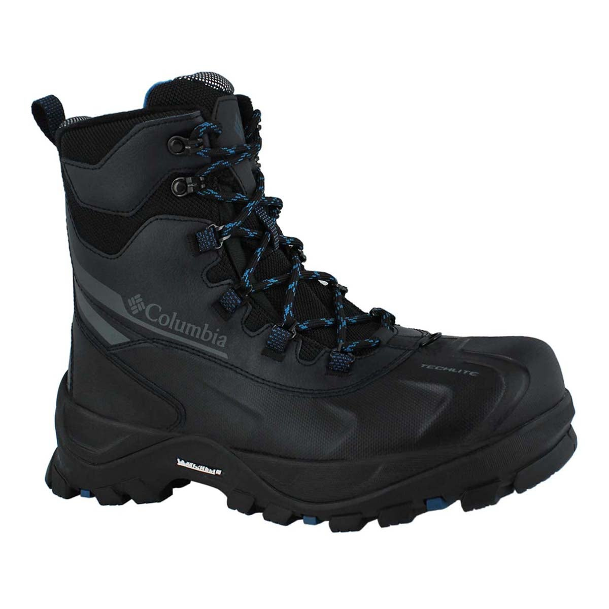 Mns BugabootPlusIVOmniHeat blk boot-WIDE