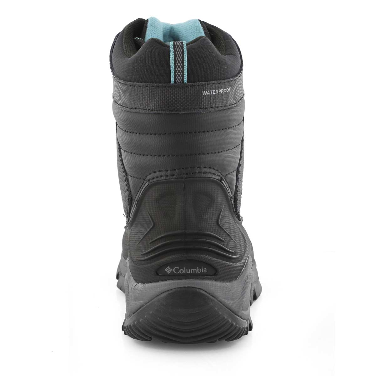Lds Bugaboot III black wtpf winter boot