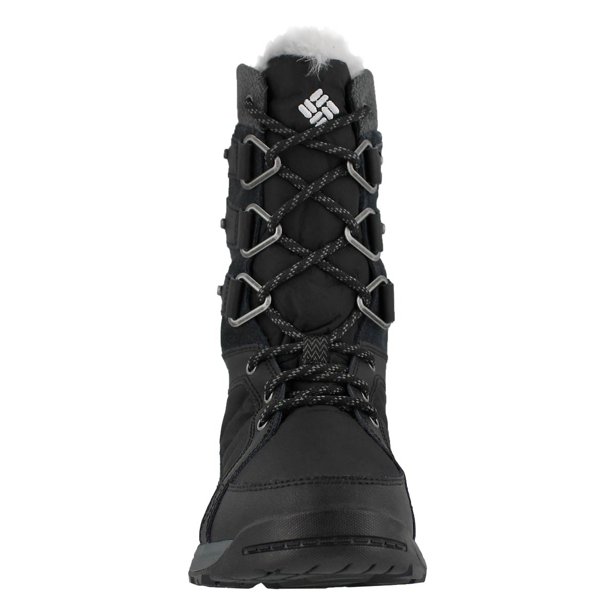 Lds Meadows OmniHeat 3D black wntr boot