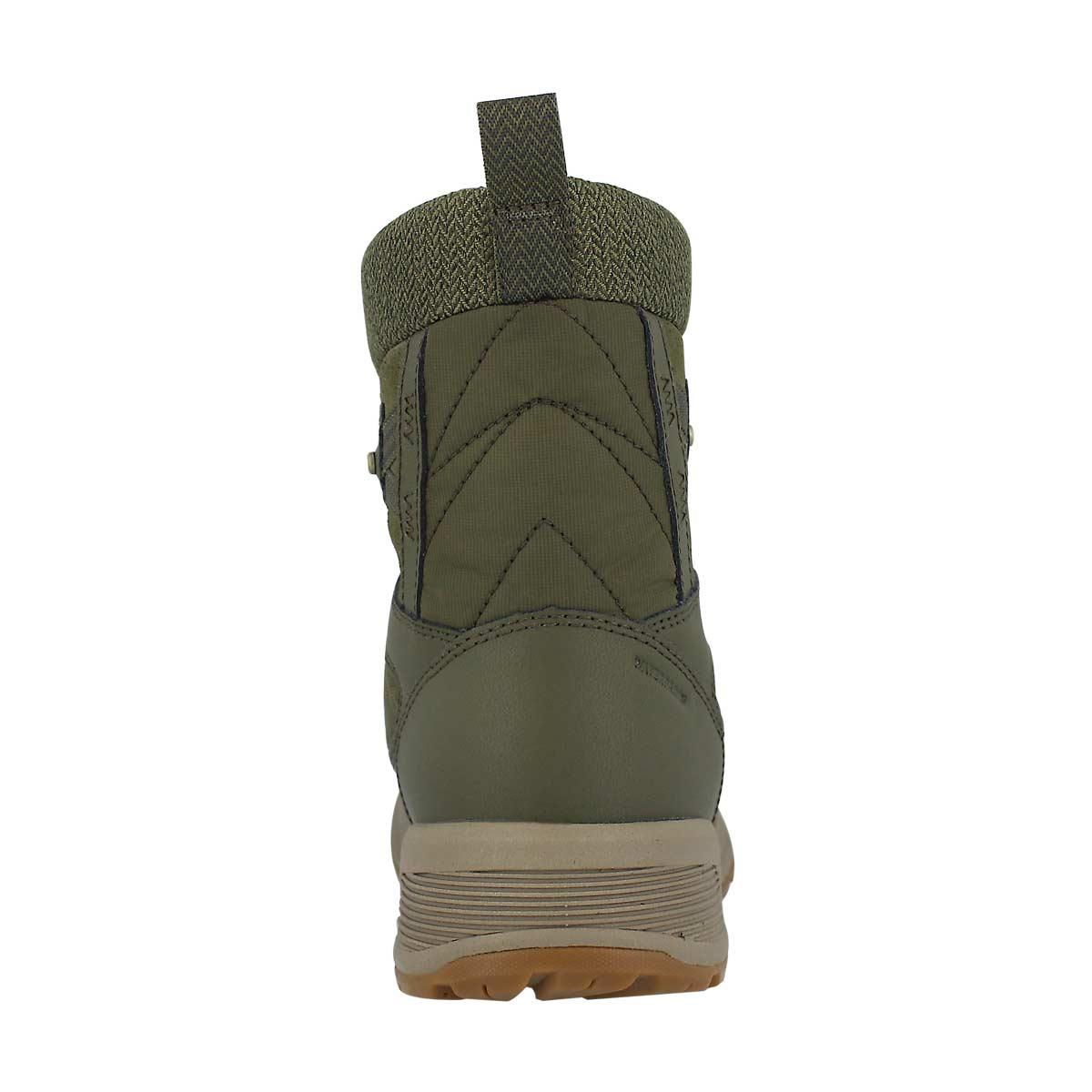 Lds MeadowsShorty OmniHeat 3D nori boot