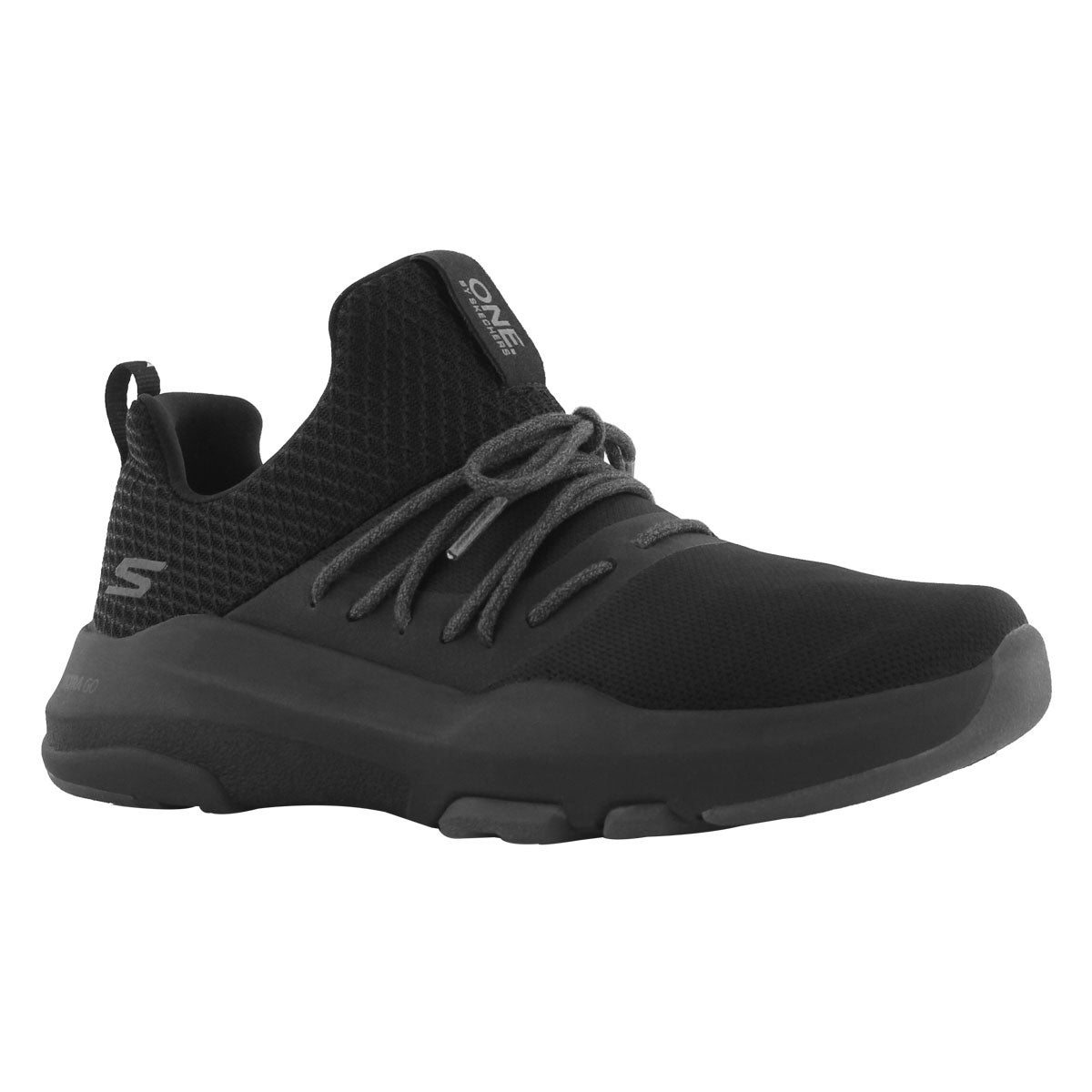 Women's ELEMENT ULTRA black sneakers