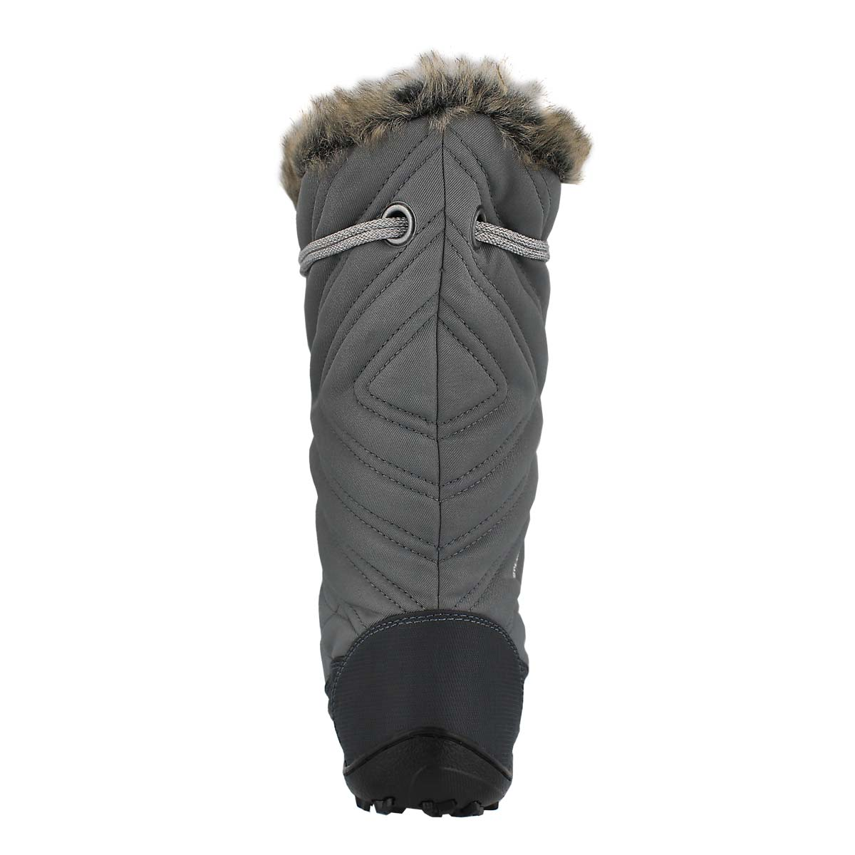 Lds Minx Mid III steel wp tall wntr boot
