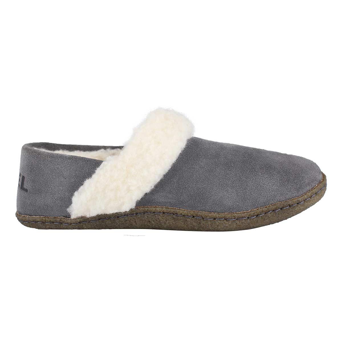 Lds Nakiska II quarry slipper