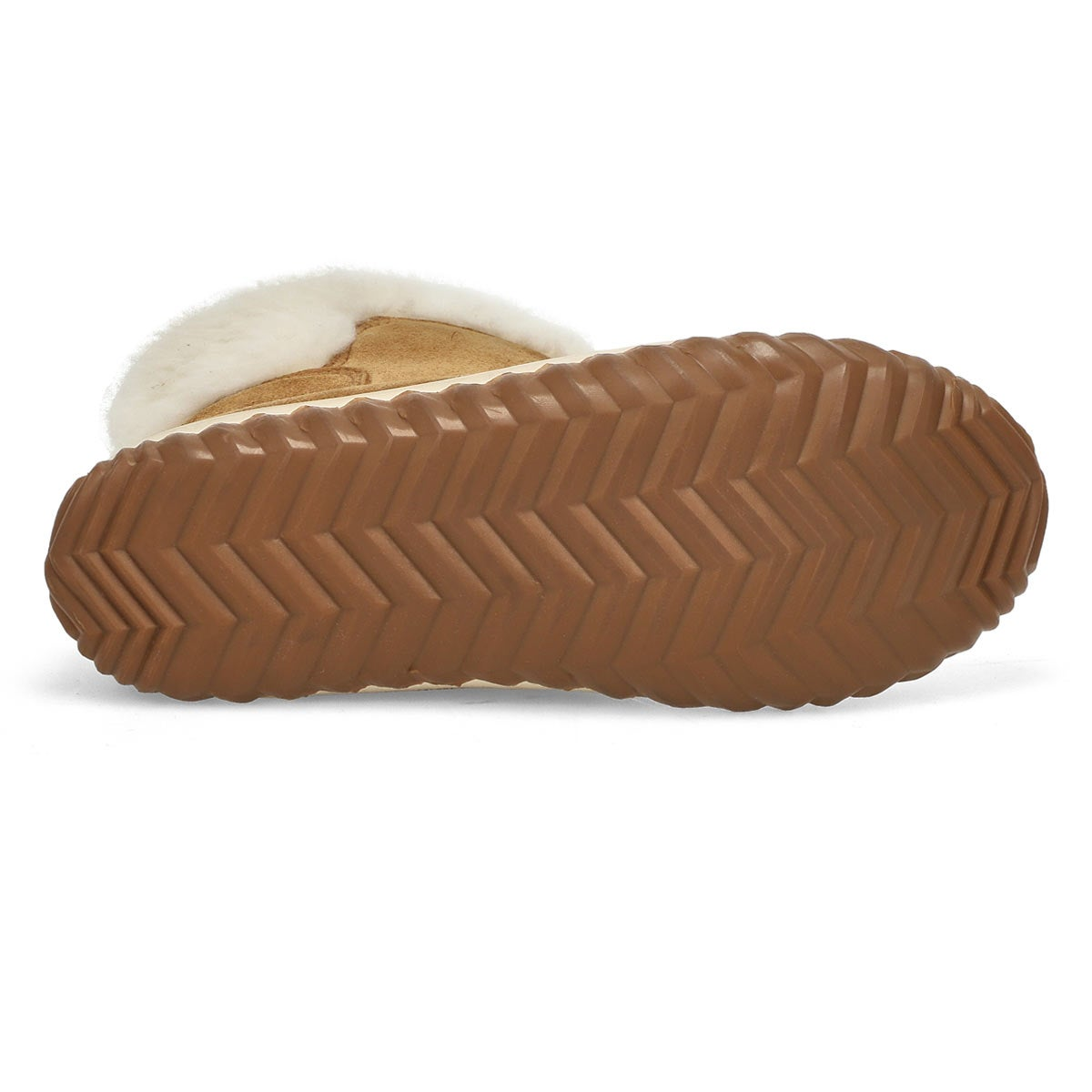 Lds Out'N About elk casual bootie