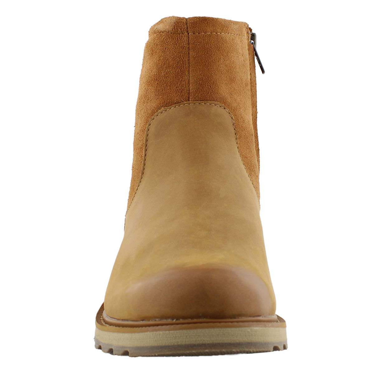 Mns Madson Zip elk wtpf ankle boot