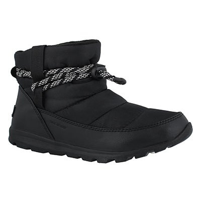 Lds Whitney Short quarry wp winter boot