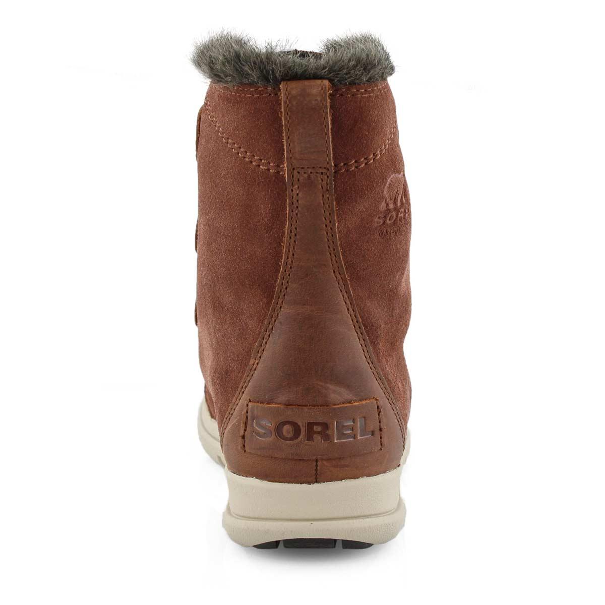 Lds Explorer Joan burro wtrpf boot