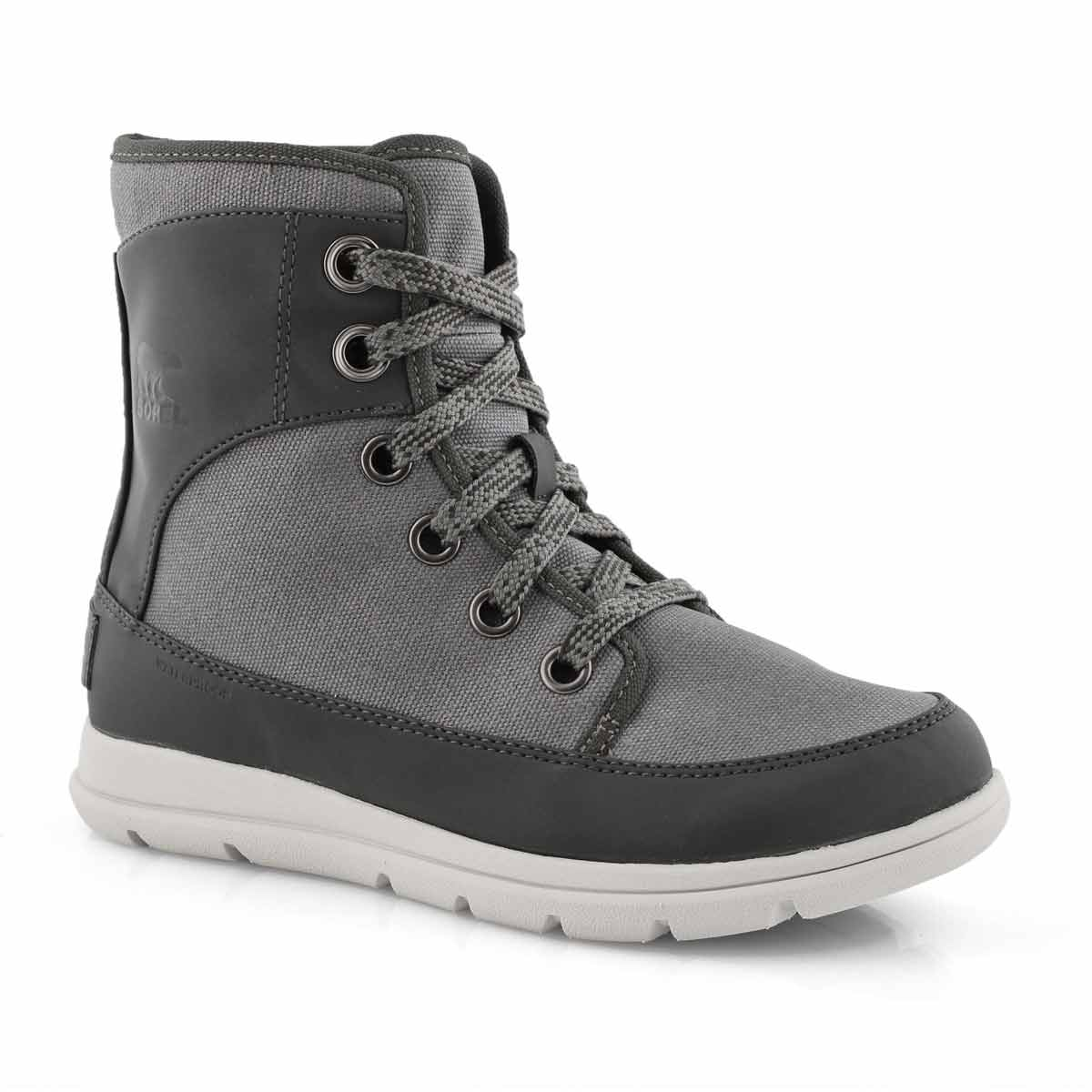 Lds Explorer 1964 quarry wtpf boot