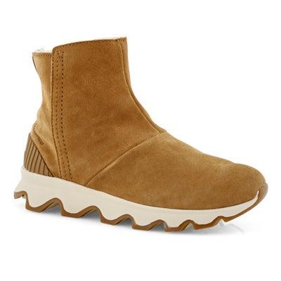 Lds Kinetic Short camel wtrpf boot