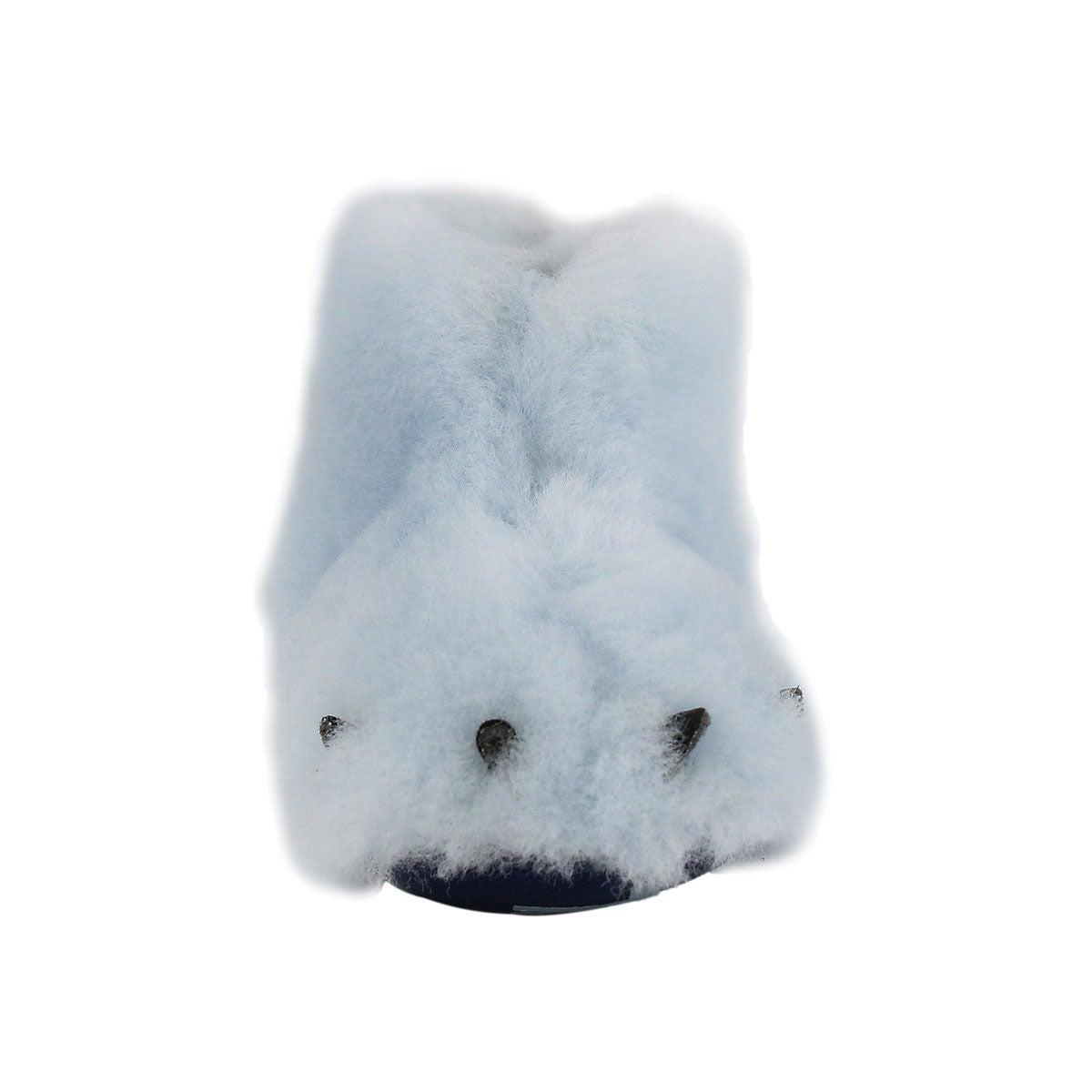 Pantoufle-bottillon Bear Paw, oxy.,bébé