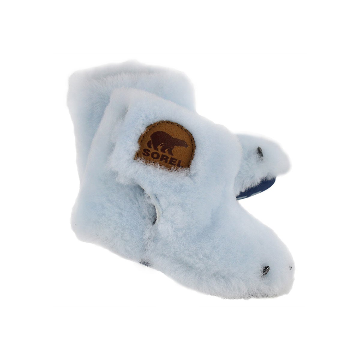 Inf Bear Paw oxygen boot slipper