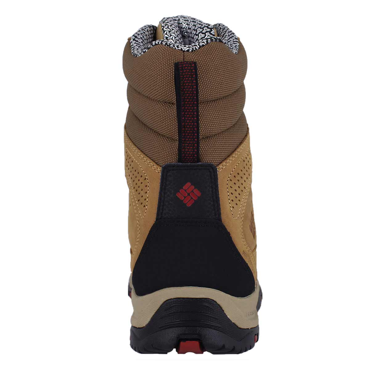 Mns Gunnison Plus OmniHeat curry wp boot