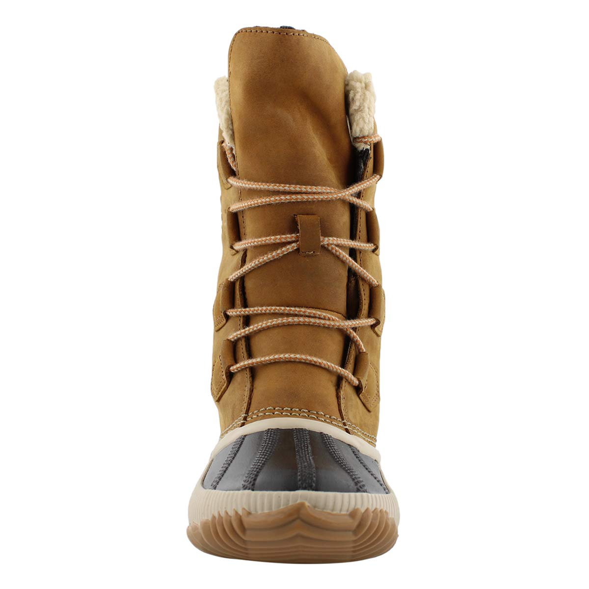 Lds Out'N About Plus Tall elk wtrpf boot