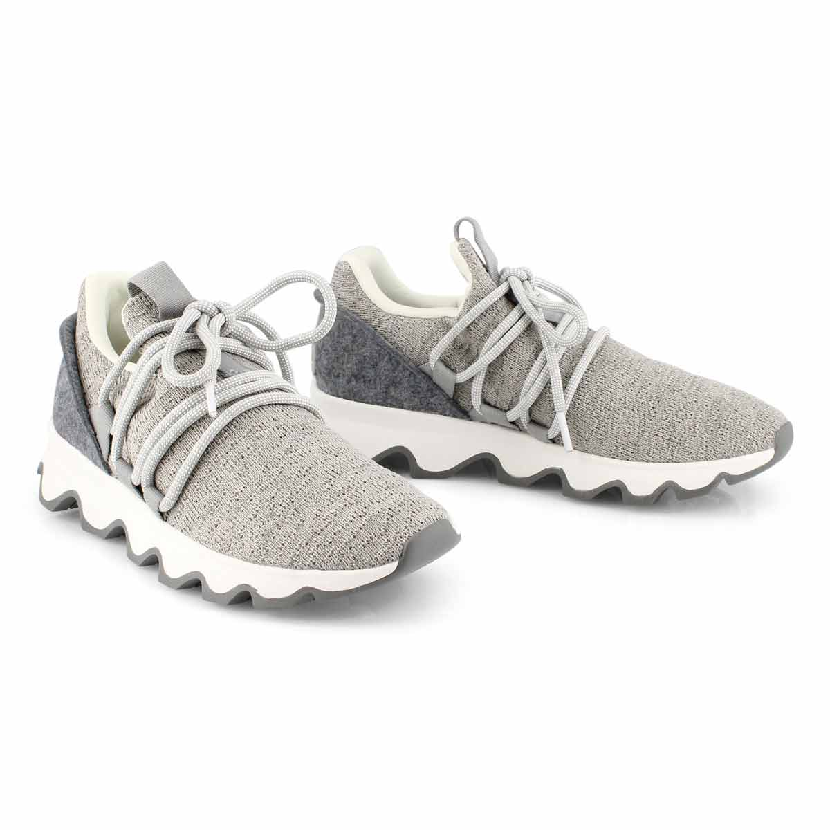 Lds Kinetic Lace dove fashion snkr