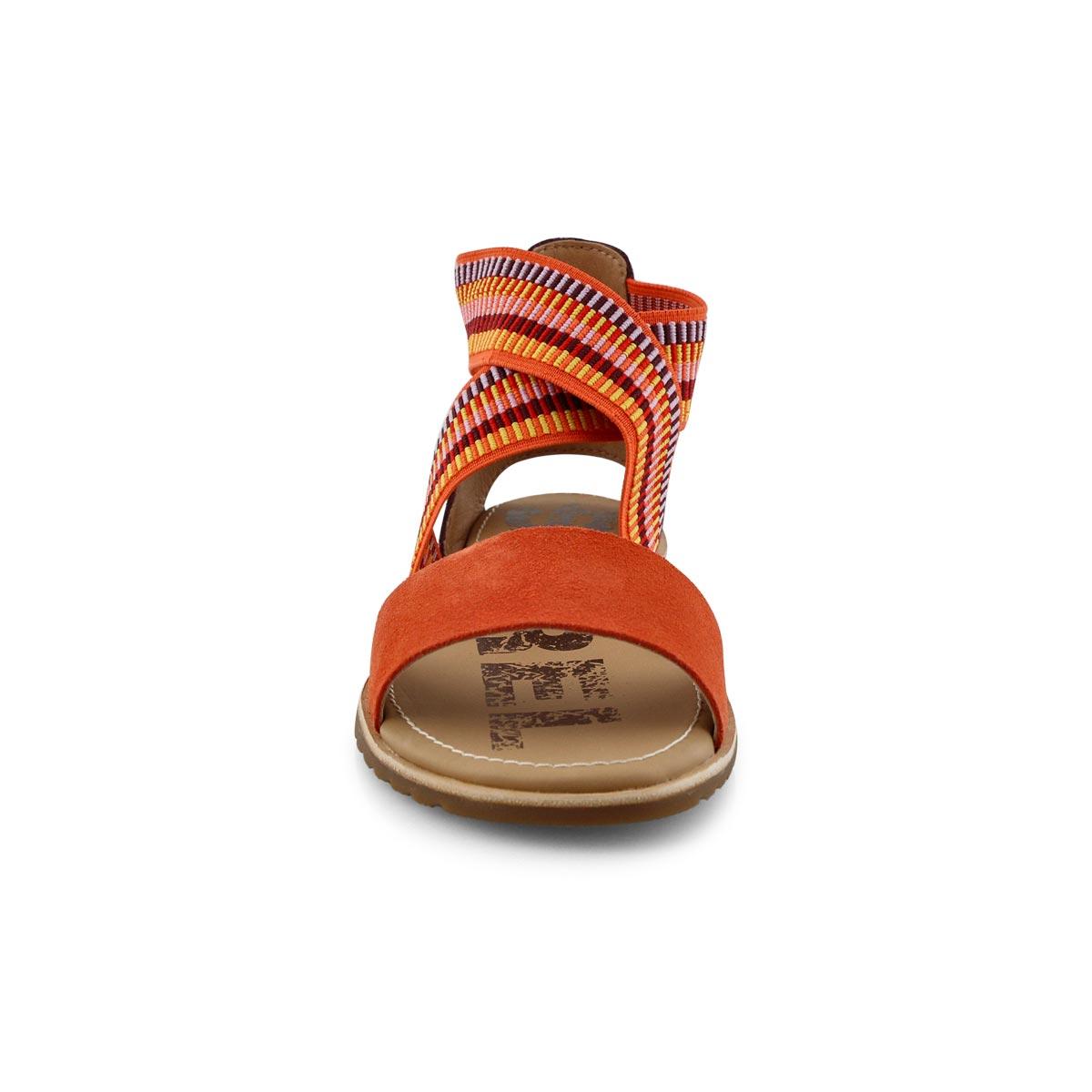 Lds Ella zing casual sandal