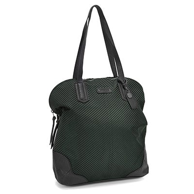Lds Sure Thing obsidian shoulder bag