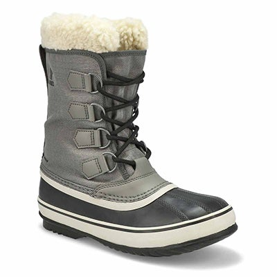 Lds WinterCarnival quarry wp winter boot