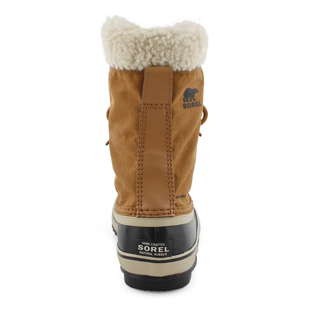 Lds Winter Carnival cml brn wp wntr boot