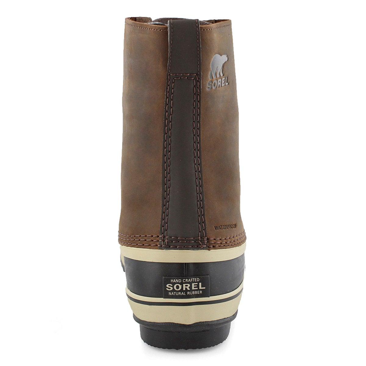 Mns 1964 LTR tobacco wtpf wntr boot
