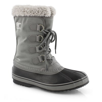 Mns 1964 PAC Nylon quarry winter boot