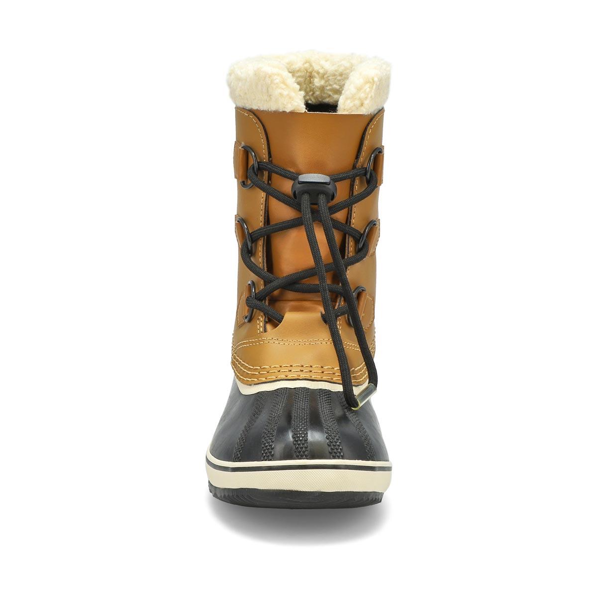 Kds Yoot Pac TP msqt wtpf snow boot