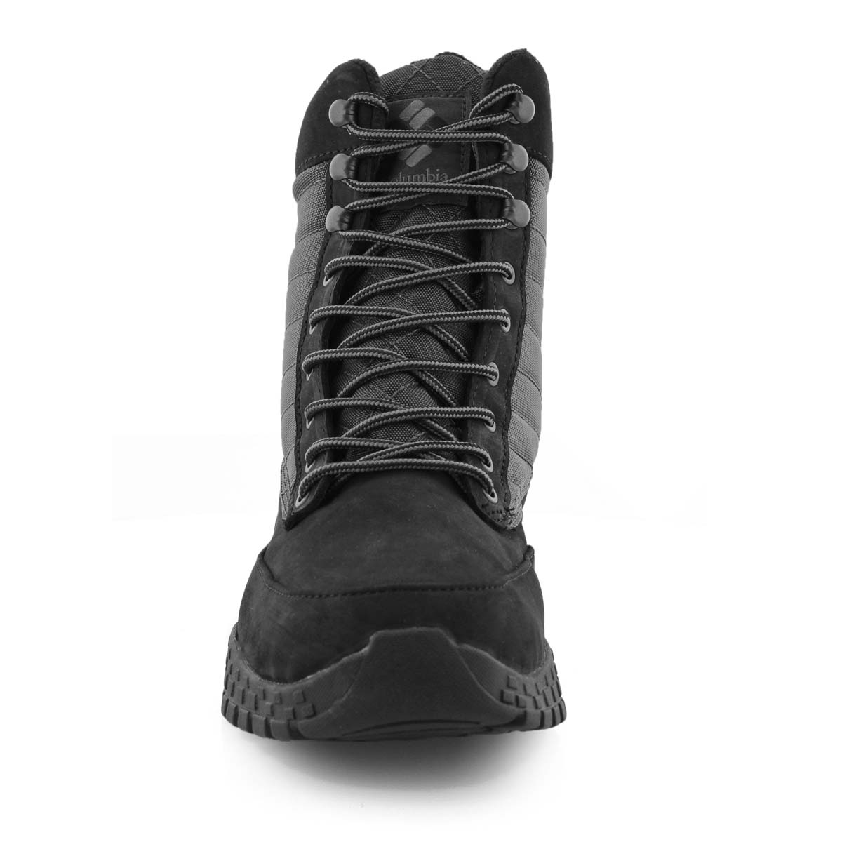 Mns Fairbanks 1006 OmniHeat blk wp boot