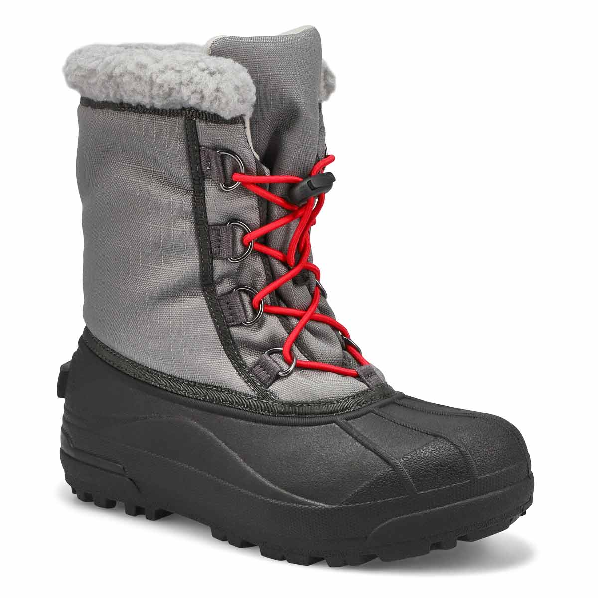 Kds Cumberland gry/coal winter boot