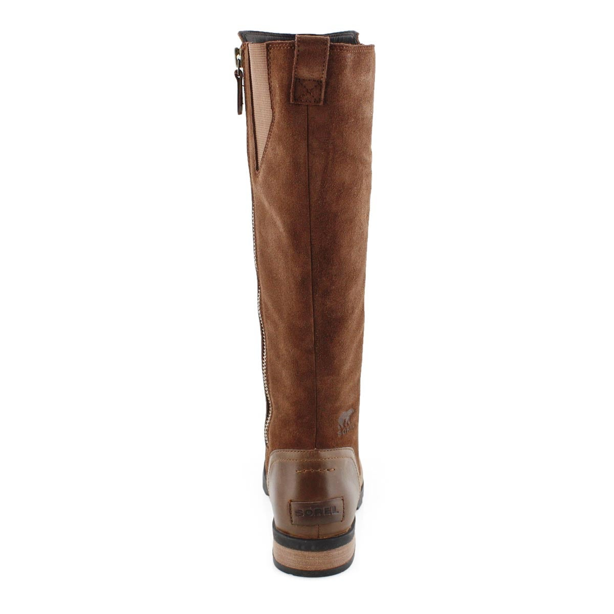 Lds Emelie Tall tobacco wtpf boot