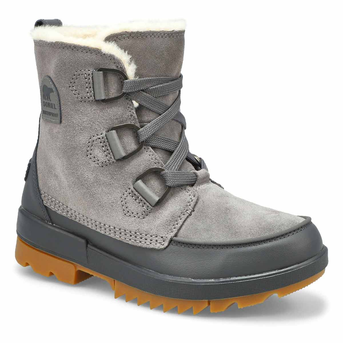 Lds Tivoli IV quarry wtpf boot