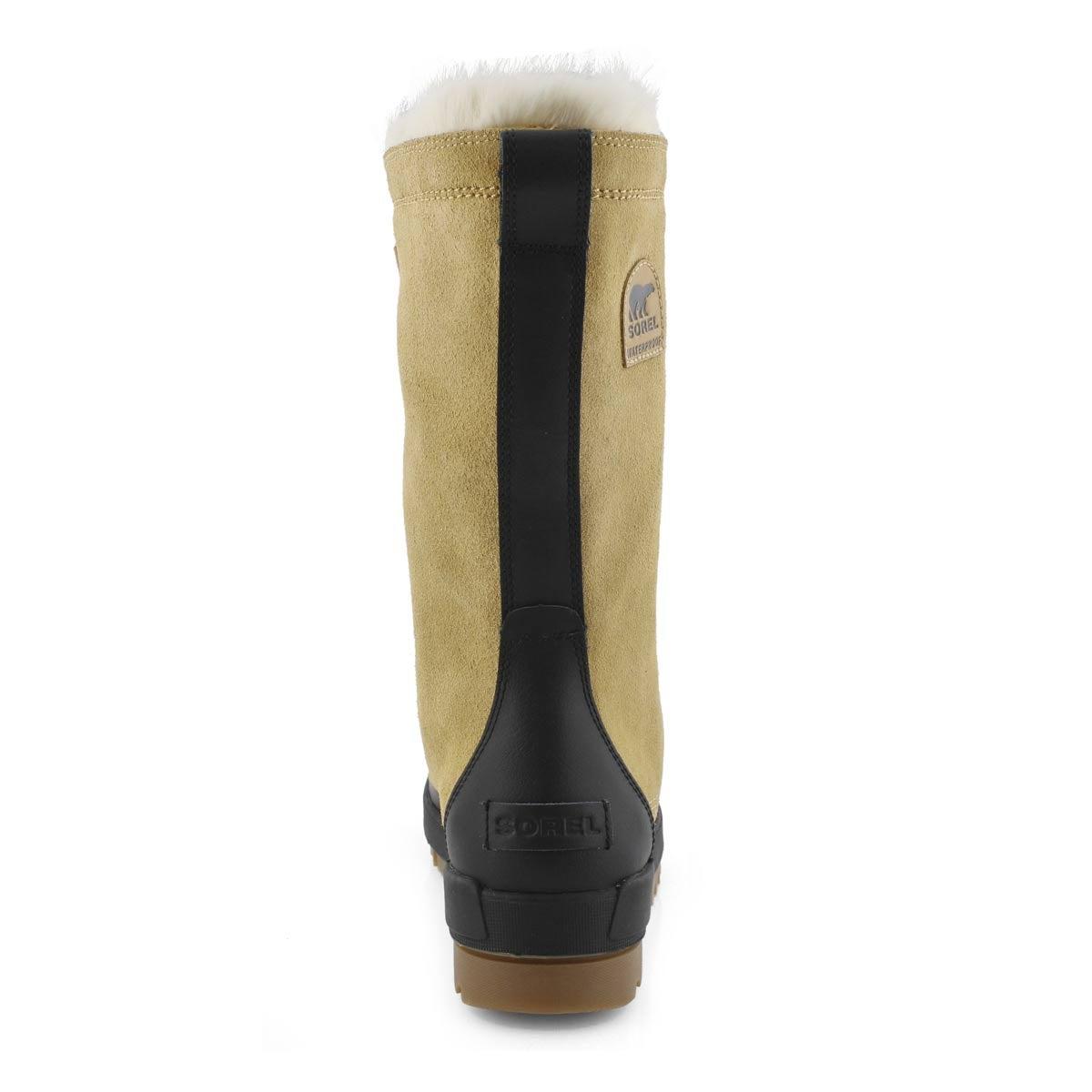 Lds Tivoli IV Tall curry wtpf boot