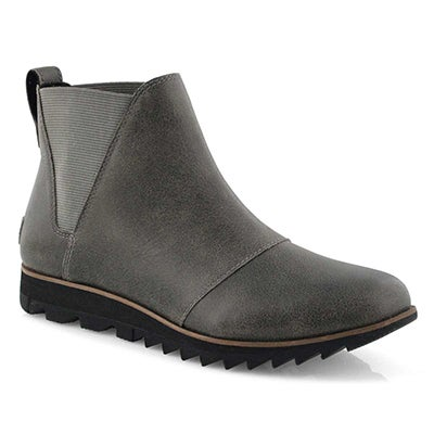 Lds Harlow Chelsea quarry wtpf boot