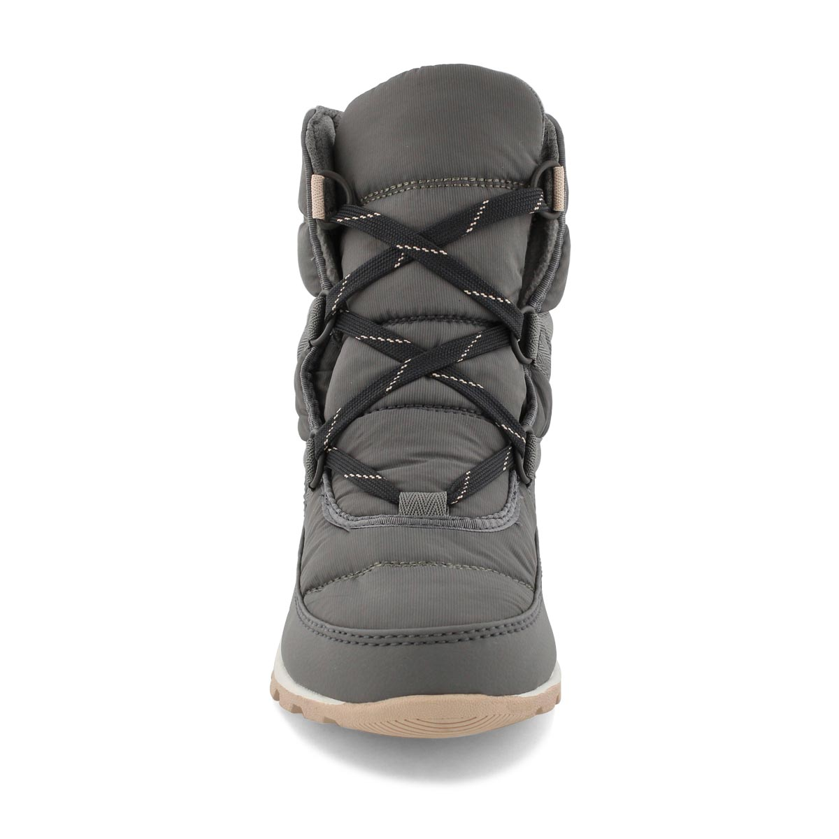 Lds WhitneyShortLace quarry wp wntr boot
