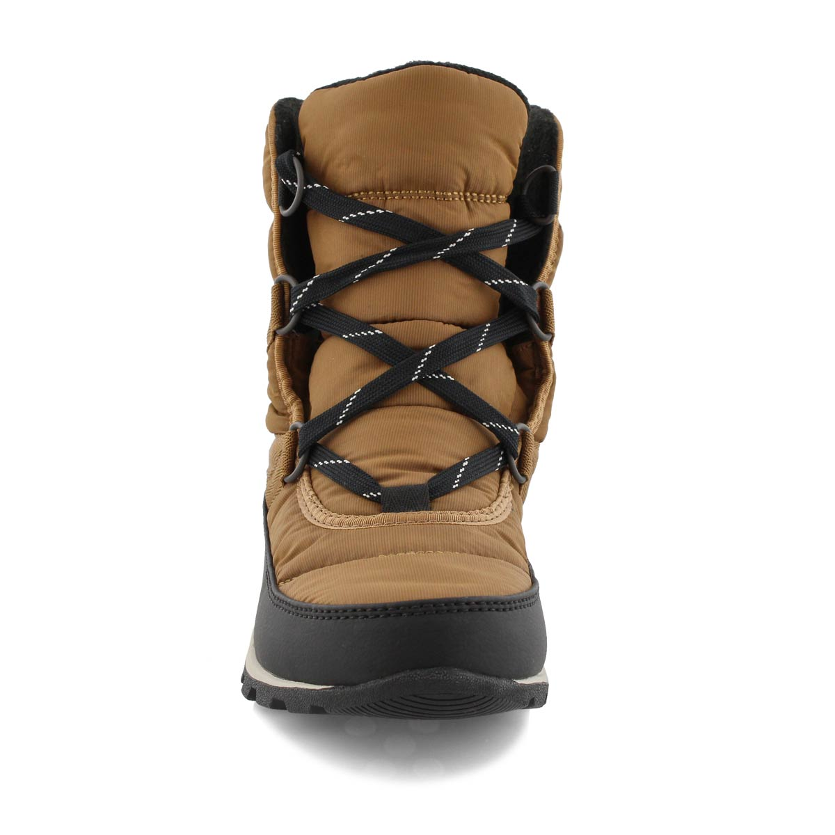 Lds WhitneyShortLace elk wtp winter boot