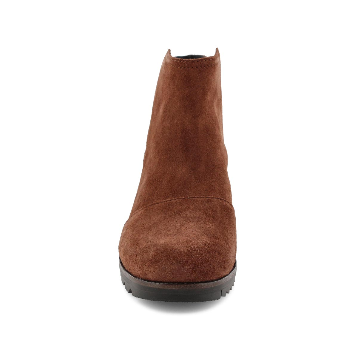 Lds Cate Cut Out burro wtpf ankle boot
