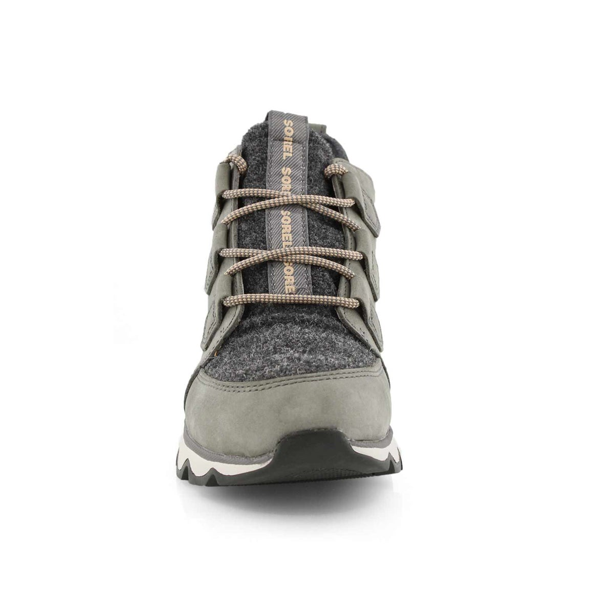 Lds Kinetic Caribou quarry wp ankle boot