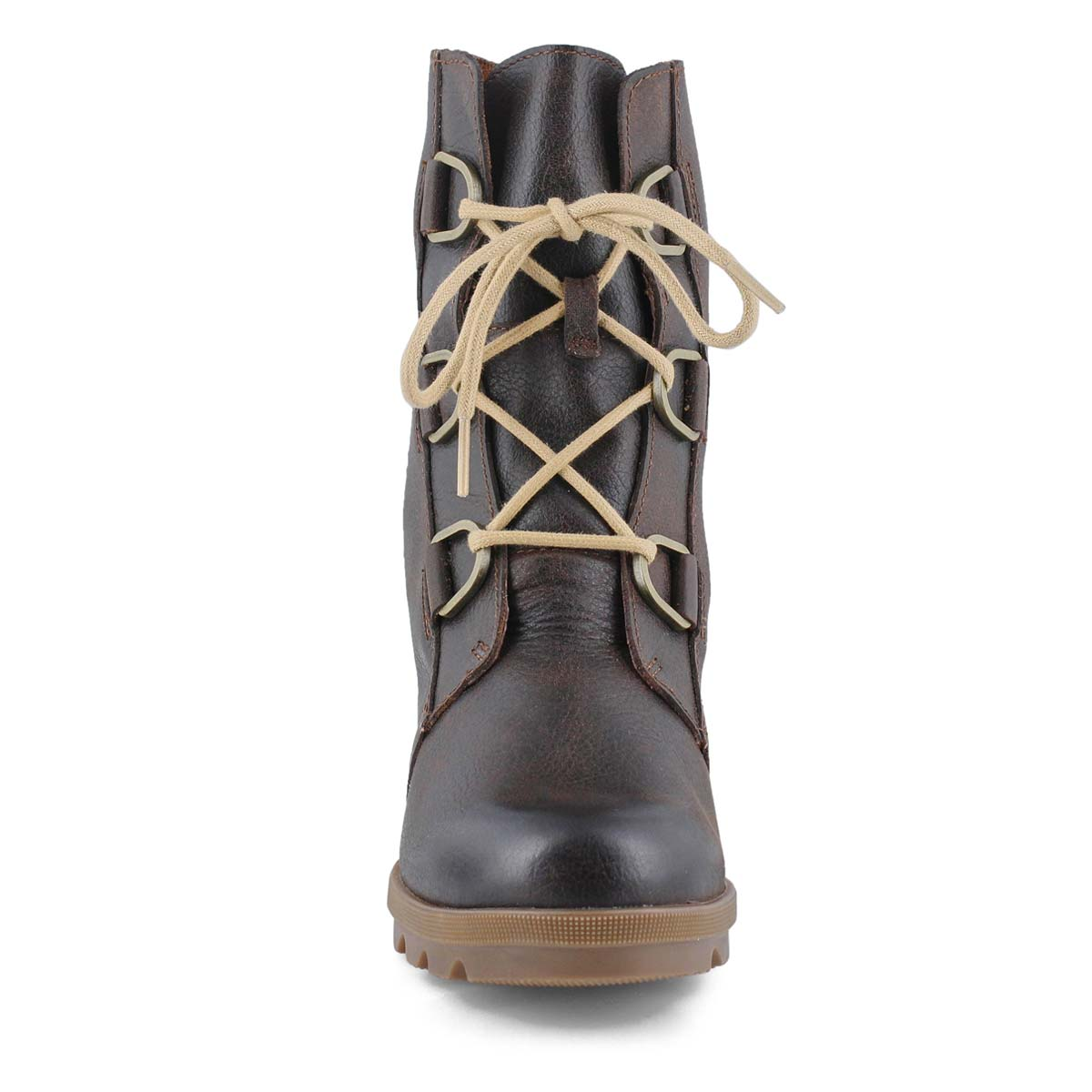 Lds JoanOfArcticWedgeII burro wtpf boot