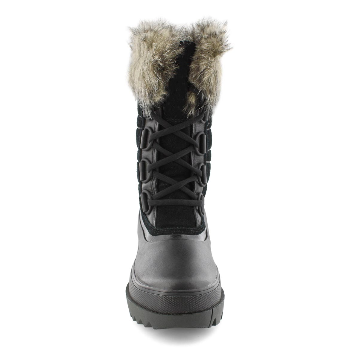 Lds Joan of Arctic Next blk winter boot