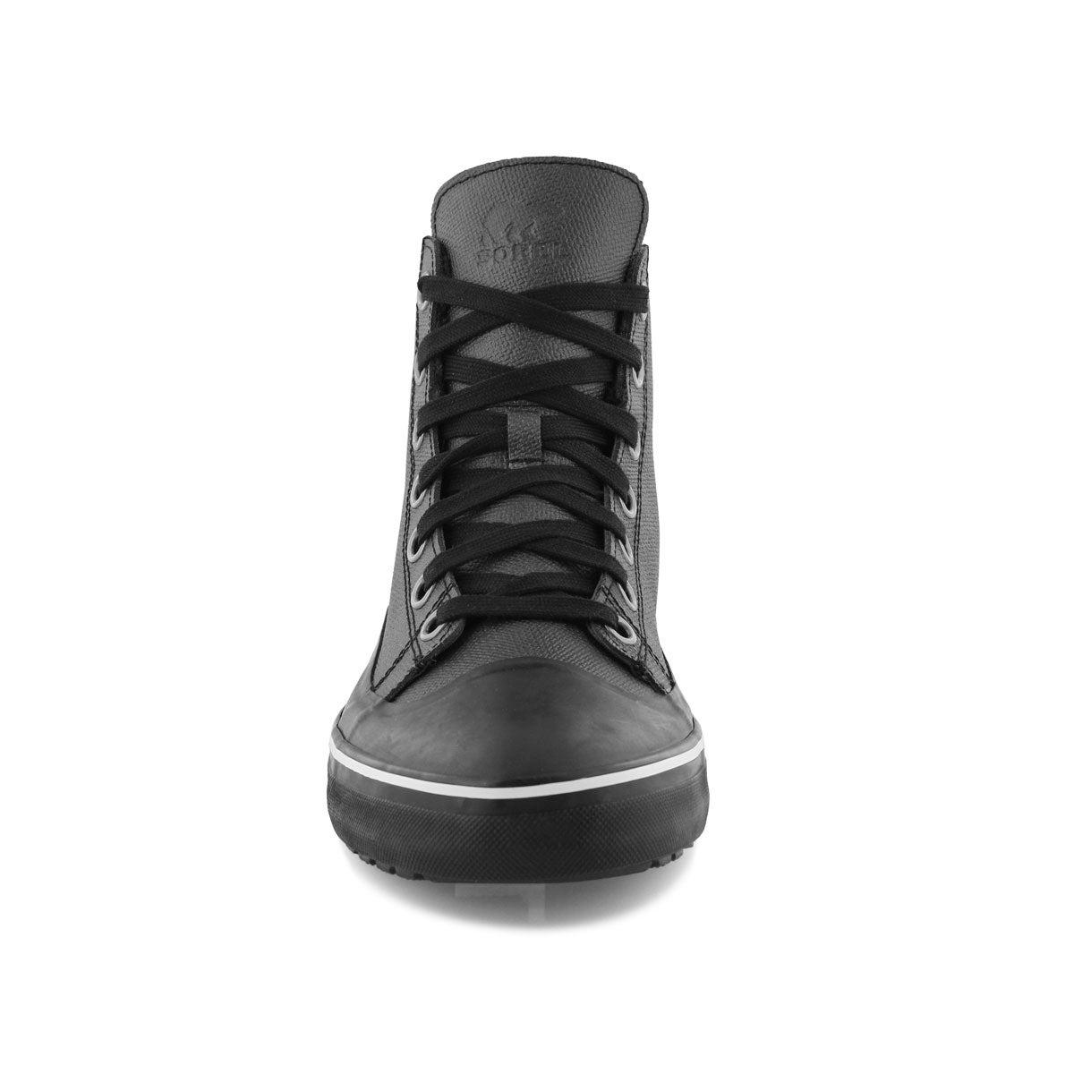 Mns Cheyanne Metro Hi black wtpf boot