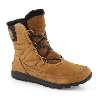 Lds WhitneyShortLacePremium cml wtp boot