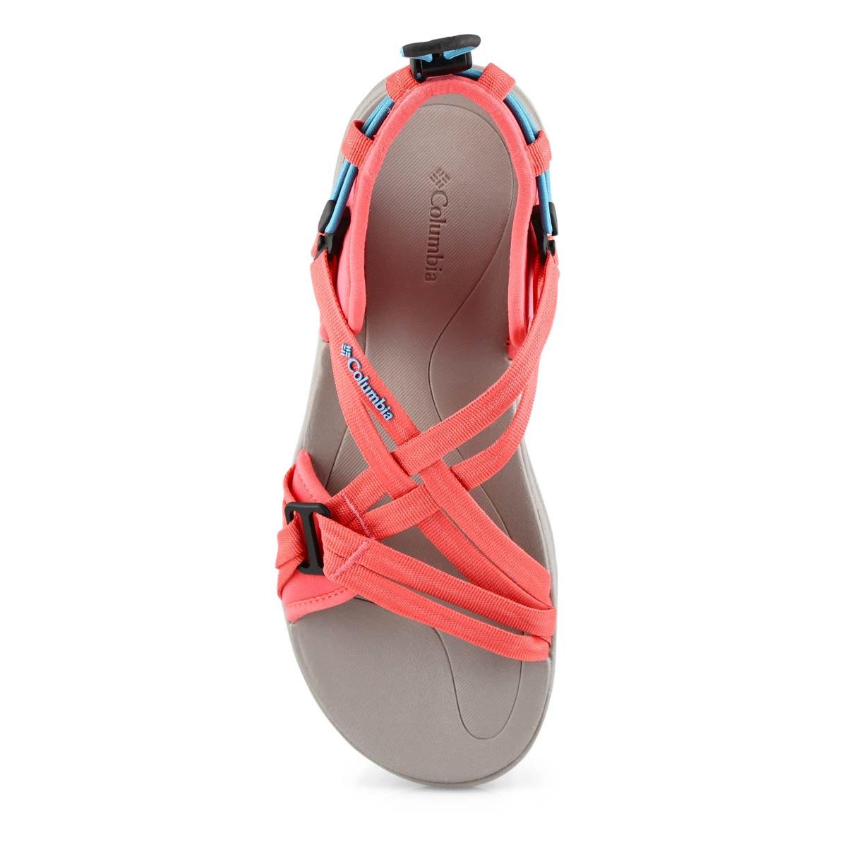 Lds Columbia Sandal juicy sport sandal