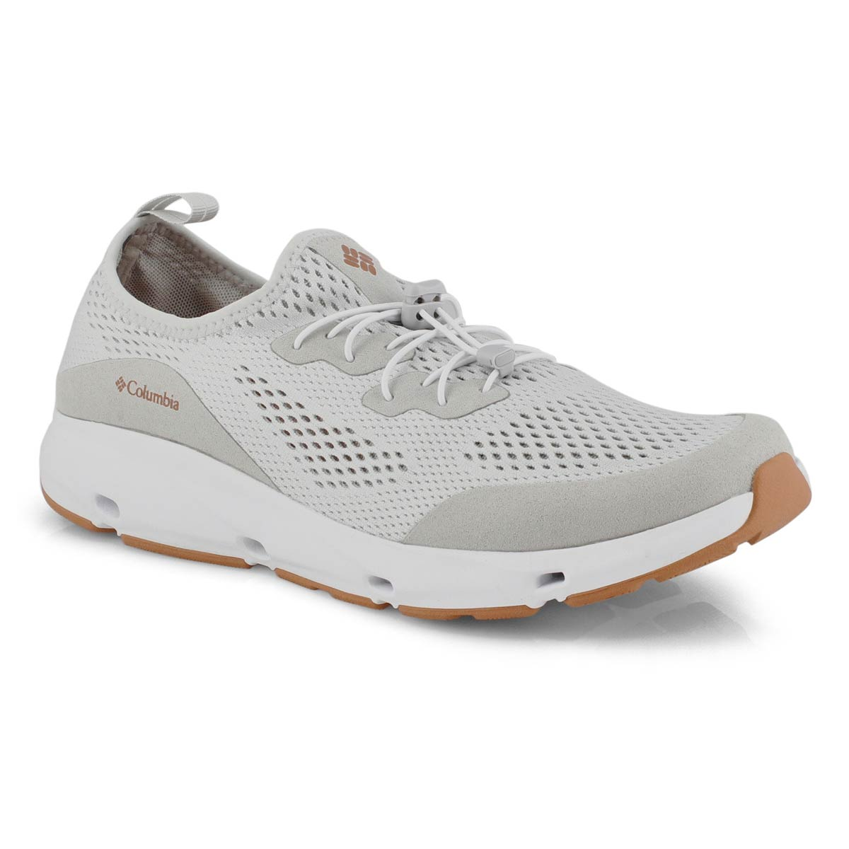 Mns Columbia Vent grey fashion sneaker