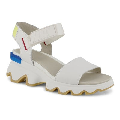 Lds Kinetic sea salt casual sandal
