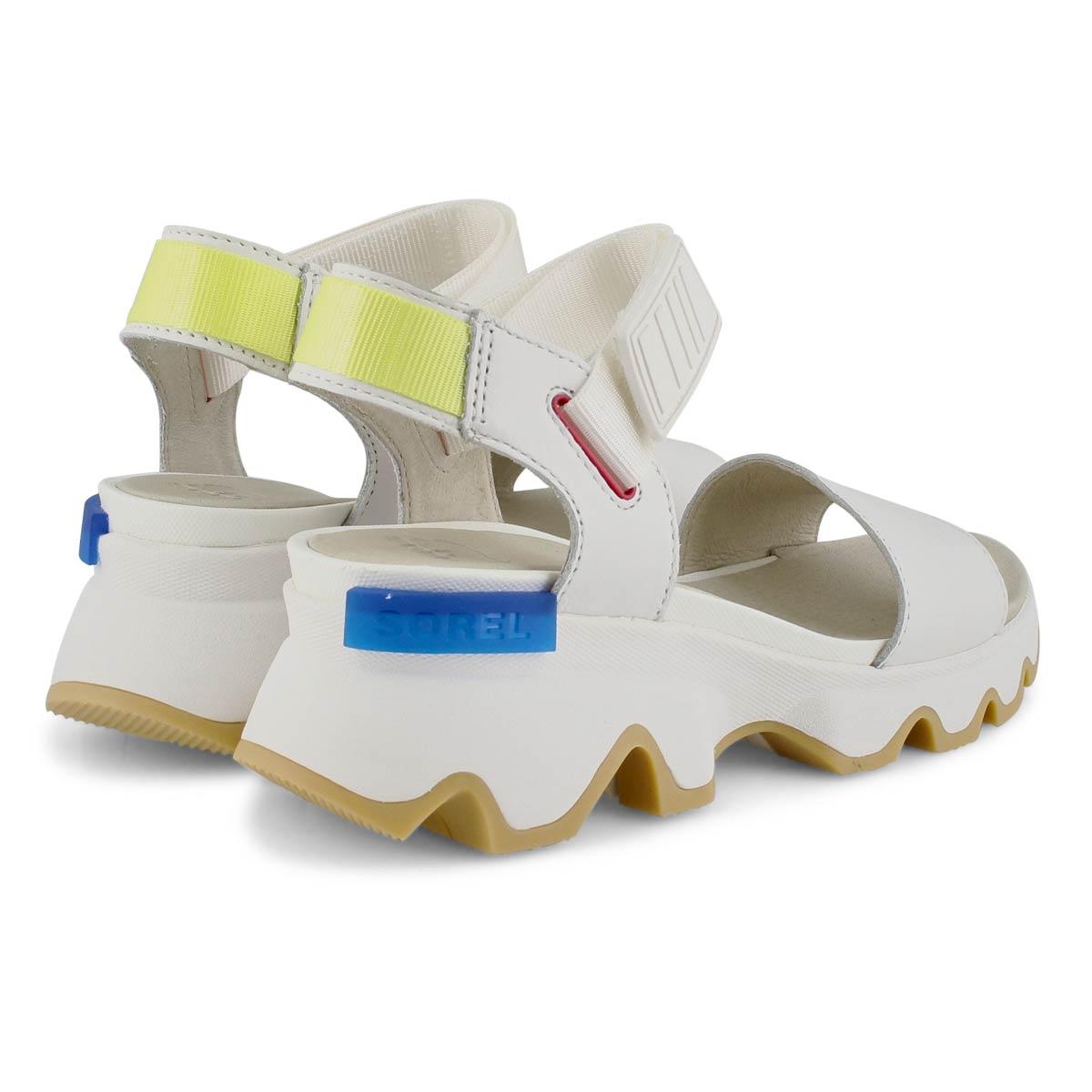 Lds Kinetic sea salt casual sandal