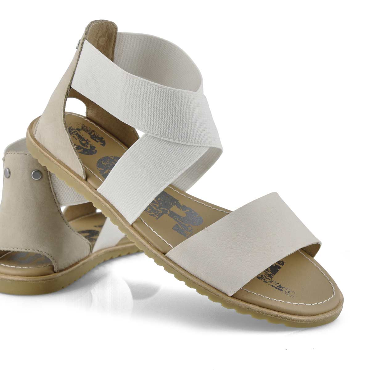 Lds Ella ancient fossil casual sandal