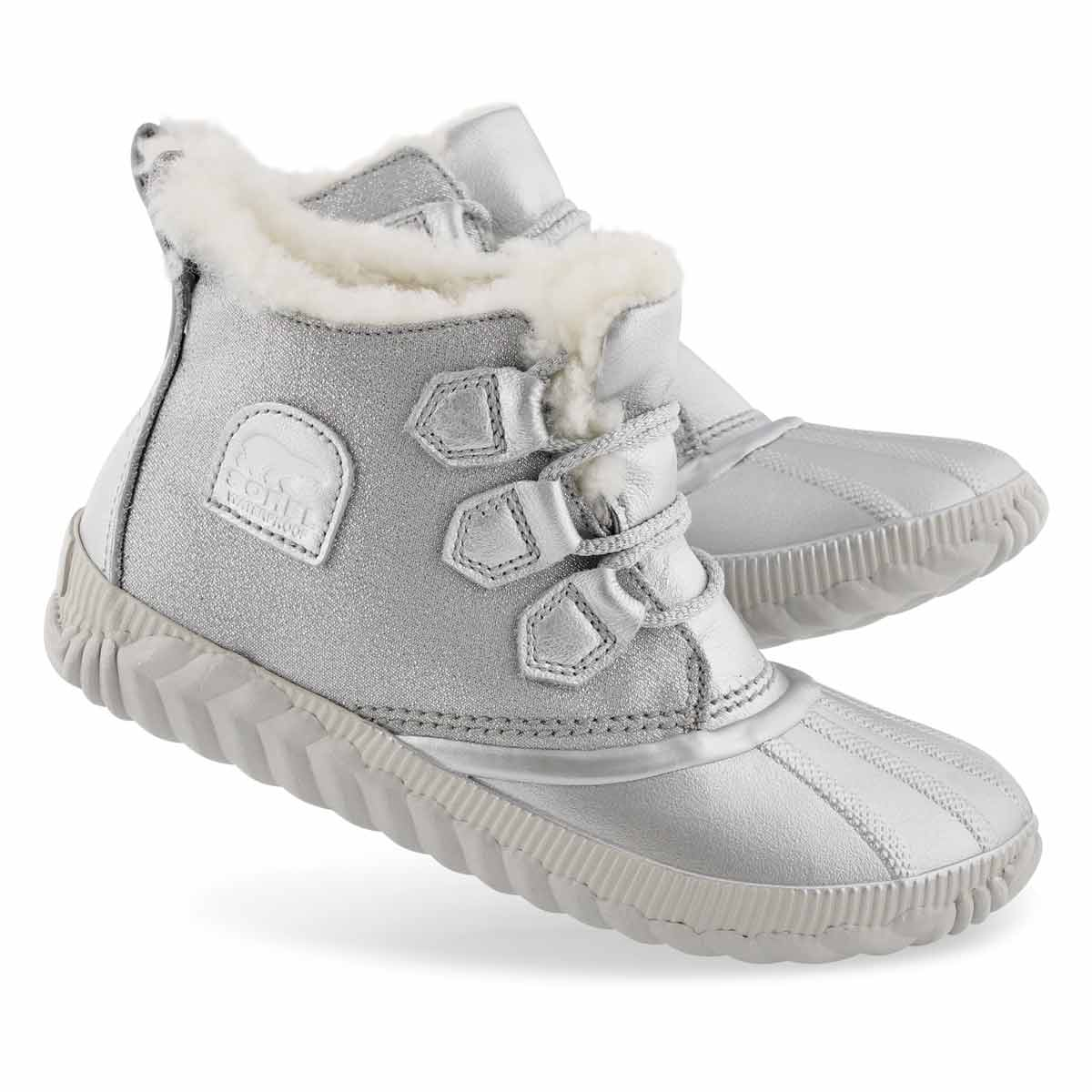 Lds Disney OutNAboutFrozen sil wtpf boot