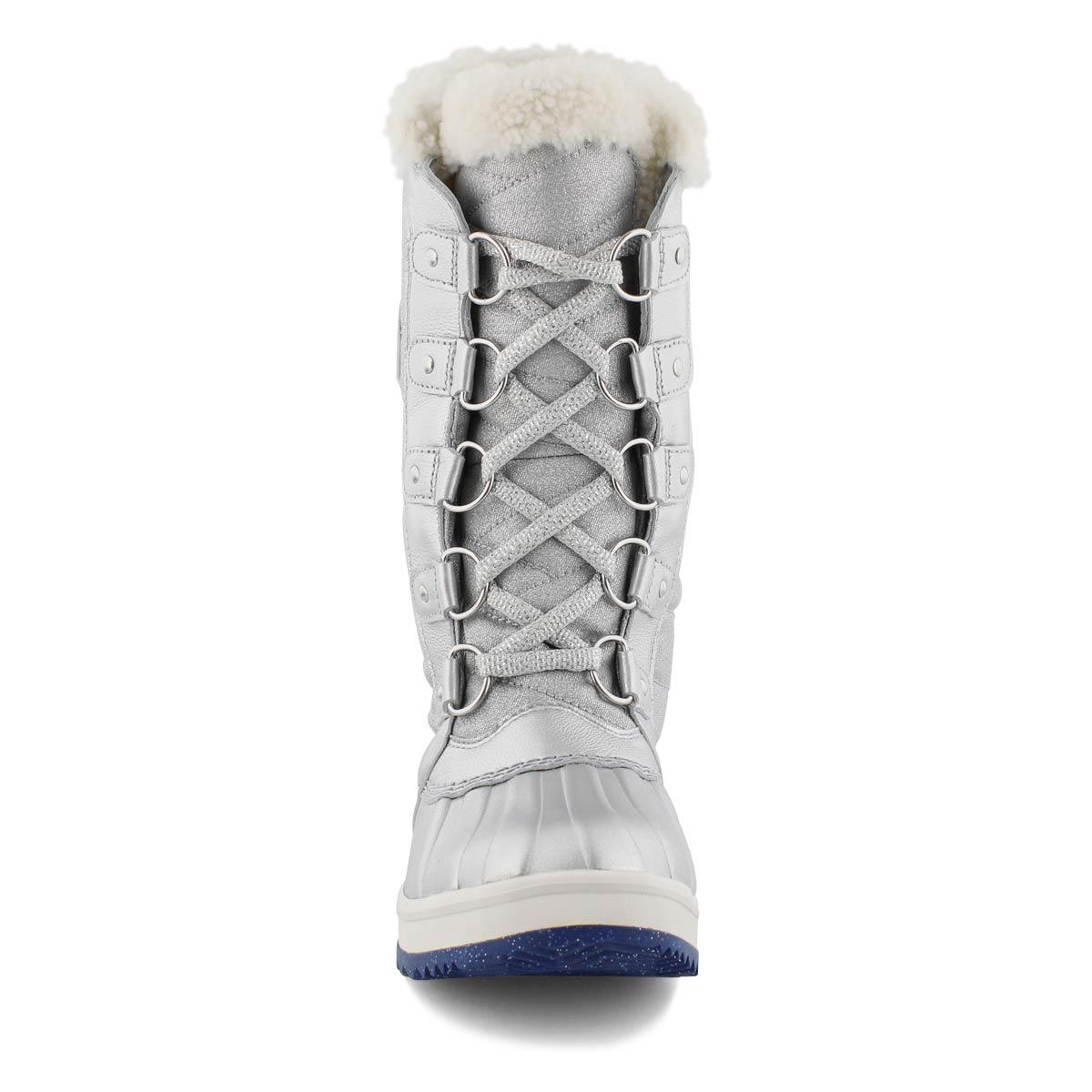 Lds DisneyTofino II Frozen sil wtpf boot